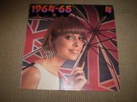 The Original British Hits of 1964-1965 Vinyl LP, Near Mint Condition