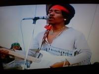 Jimi Hendrix Woodstock Concert 1969 DVD