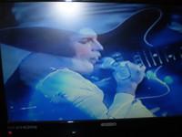 Queen Live in Concert 1975 DVD, Hammersmith Odeon, London