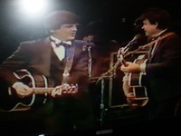 Everly Brothers Reunion Concert 1983 DVD, London, Royal Albert Hall