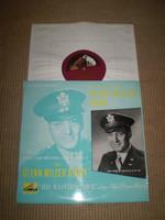 Glenn Miller Story Vinyl LP Album, 1953 Jazz First British issue, Superb