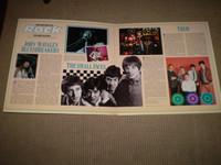 History of Rock vol 11 Vinyl LP, John Mayall. Small Faces, Them, Near Mint