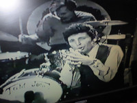 Tom Jones at the BBC DVD