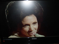 Shirley Bassey at the BBC DVD, Hits of