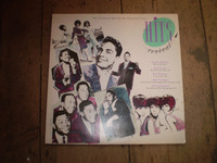 1960's, 1970's Soul Hits Revival Vinyl LP Album Compilation, Near Mint