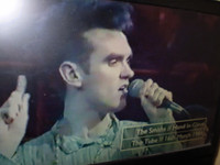 Rare 1984 Hits & Interviews DVD, The Smiths, Alison Moyet Herbie Hancock