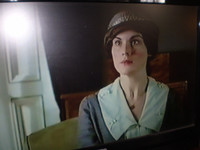The Turn of The Screw DVD, Christmas Ghost Story starring Michelle Dockery
