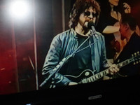 Jeff Lynne's E L O Live in London 2017 DVD