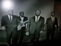 The Very Best of The Drifters DVD, Early American Soul