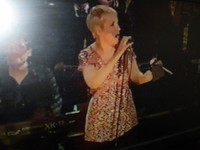 Annie Lennox Live in London 2009 DVD