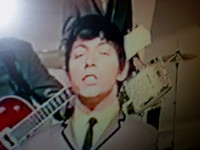 The Eric Burdon Story DVD, Lead singer of the Animals,1960's Beat music