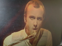 The Very Best of Phil Collins DVD
