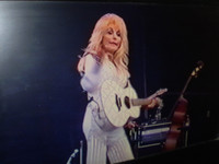 Dolly Parton Live at Glastonbury 2014 DVD, Country Music
