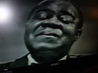 Louis Armstrong Interview 1963 DVD.