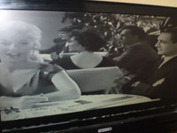 Mamie Van Doren and Ray Anthony in the film