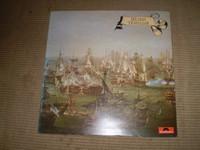 Bee Gees Trafalgar 1971 Vinyl Stereo Gatefold LP Album, Near Mint