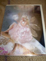 English Fairy Card,The Faerie Queen,ideal for a Daughter or Grandaughter