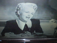 Just one of the great Peggy Lee performances on this amazing rare DVD.