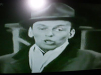 The Frank Sinatra story DVD, 1940's, 1950's, 1960's very rare swing jazz