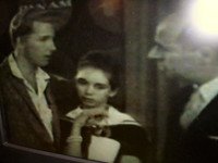 Jerry Lee Lewis and his 13 year old wife.