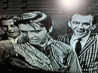 Rock n Roll no 6 DVD,Original 50's & 60'd Rock n Roll,Elvis Presley,Bobby Darin,Jackie Wilson,Marty Robbins