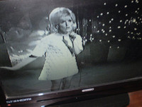 60's Pop, Rare Dusty Springfield performances DVD,1960's white soul