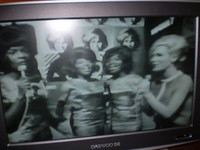 The sounds of Motown live in concert DVD,1965,introduced by Dusty Springfield.Ready steady go