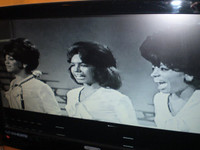 The Lost Concert vol 2 1964 DVD,1960's Motown,soul,James Brown,The Supremes,The Rolling Stones live in concert.