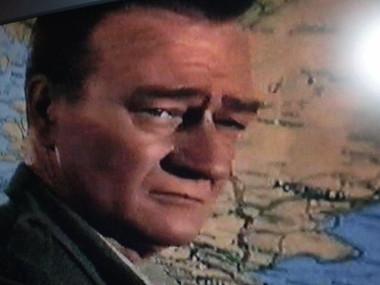The Greatest World War 2 War film ever in ultra rare colour.