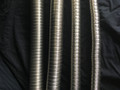 Exhaust Tubing, stainless steel (by the meter)