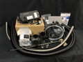 Airtronic D2 Truck Heater Kit with Digi-Max Controller