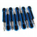 12 Piece Terminal Removal Tool Kit