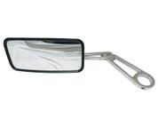Articulating Wakeboard Tower Mirror Arm Bracket - Polished or Black