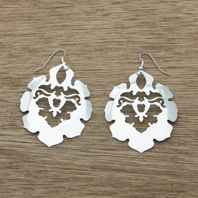 Indi Earrings