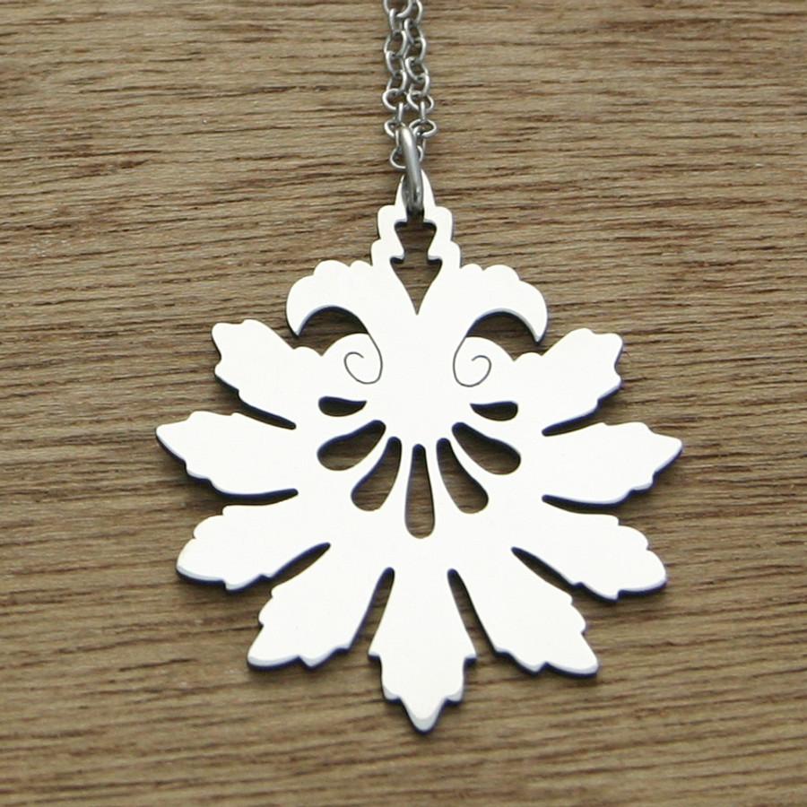 bindi necklace (sml)
