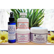 "Good Body Products ""One of Each"" Bundle"
