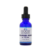 Good Body Products Colloidal Silver