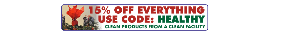 Take 15% OFF all Good Body Products
