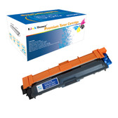 LinkToner Compatible Toner Cartridge Replacement for Brother TN225 C Cyan Laser Photo Printer DCP-9020CDN, DCP-9020CDW, HL-3140CW, HL-3150CDN, HL-3170CDW, HL-3180CDW, MFC-9130CW, MFC-9140CDN, MFC-9330