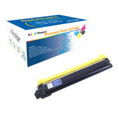 LinkToner TN210 Compatible Toner Cartridge Replacement for Brother TN210 BK Laser Photo Printer Toner