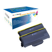 LinkToner Compatible Toner Cartridge Replacement for Brother TN360 BK 2 Pack Laser Photo Printer DCP-7030, DCP-7040, DCP-7045N, HL-2120, HL-2140, HL-2150N, HL-2170W, MFC-7320, MFC-7340, MFC-7345N, MFC