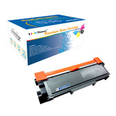 TN660 LinkToner Compatible Toner Cartridge Replacement for Brother TN660 BK Laser Photo Printer DCP-L2520D, DCP-L2520DW, HL-L2300D
