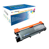 LinkToner Compatible Toner Cartridge Replacement for Brother TN630 & TN660 BK Laser Photo Printer DCP-L2520D, DCP-L2520DW, DCP-L2540DN, DCP-L2540DW, DCP-L2560DW, HL-L2300D, HL-L2305W, HL-L2315DW, HL-L