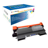 LinkToner Compatible Toner Cartridge Replacement for Brother TN450 BK Laser Photo Printer DCP-7060, DCP-7060D, DCP-7065DN, DCP-7070DW, HL-2220, HL-2230, HL-2240, HL-2240D, HL-2242D, HL-2250DN, HL-2270
