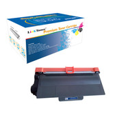 LinkToner Compatible Toner Cartridge Replacement for Brother TN780 BK Laser Photo Printer DCP-8110DN, DCP-8150DN, DCP-8155DN, DCP-8250DN, HL-5440, HL-5440D, HL-5450D, HL-5450DN, HL-5450DNT, HL-5450, H