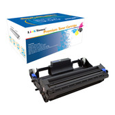LinkToner Compatible Toner Drum Unit Replacement for Brother DR520 BK Laser Photo Printer DCP-8025, DCP-8025JN, DCP-8060, DCP-8065DN, MFC-8210J, MFC-8460N, MFC-8470DN, MFC-8660DN, MFC-8670DN, MFC-8820