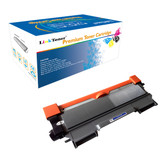 LinkToner Jumbo Yield TN450 Compatible Toner Cartridge Replacement for Brother TN450 BK Laser Photo Printer DCP-7060, DCP-7060D, DCP-7065DN, DCP-7070DW, HL-2220, HL-2230, HL-2240, HL-2240D, HL-2242D, HL-2250DN, HL-2270