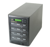 Copystars 1-3 24X DVD CD Duplicator Disc Asus Burner copier Duplication tower