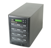 Copystars CD DVD Duplicator 1 to 3 Copier Asus Dual Layer Burner SATA Copier Tower