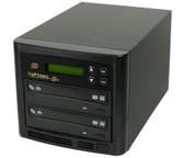 Copystars 1-1 Burner drive MDisc Support CD/DVD Duplicator Disc Writer Tower 24X